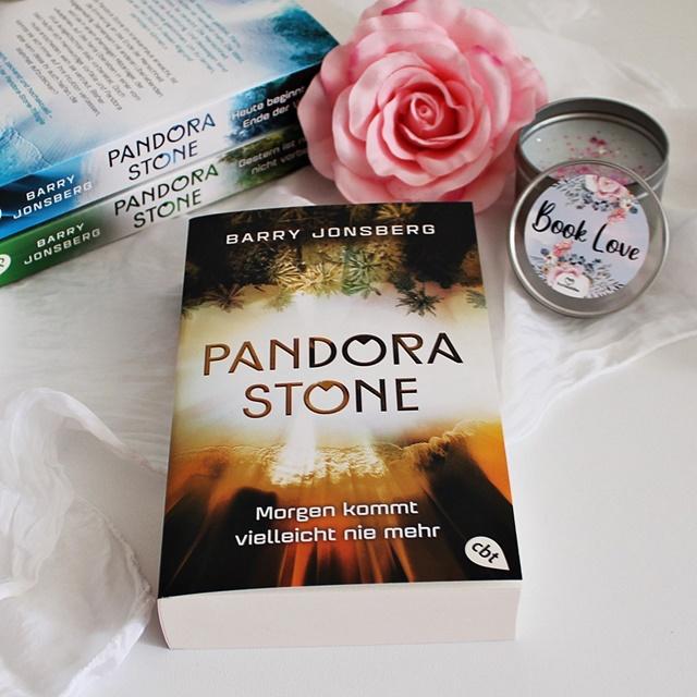 Pandora Stone 3 Rezension
