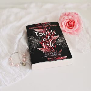 Touch of Ink Die Sage der Wandler